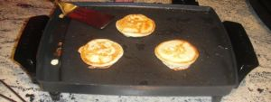 blinis cooking 1