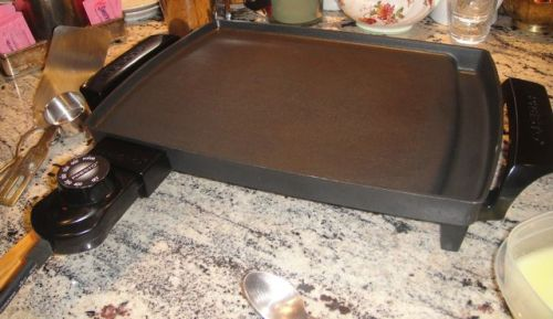 griddle for blinis