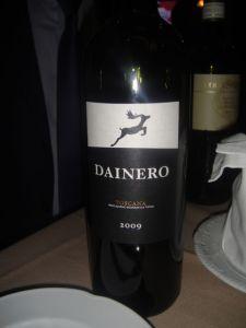 Val - 2nd wine