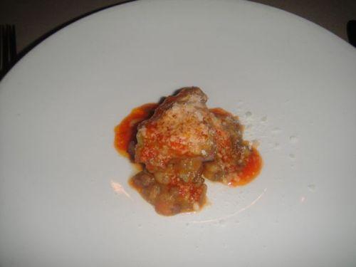 Val - pork sausage