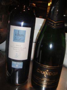 wines at Milo #2