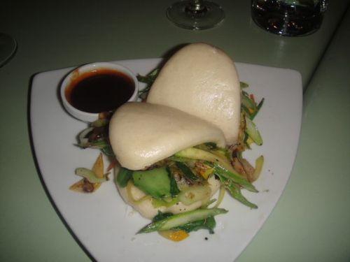 Chinois - bao