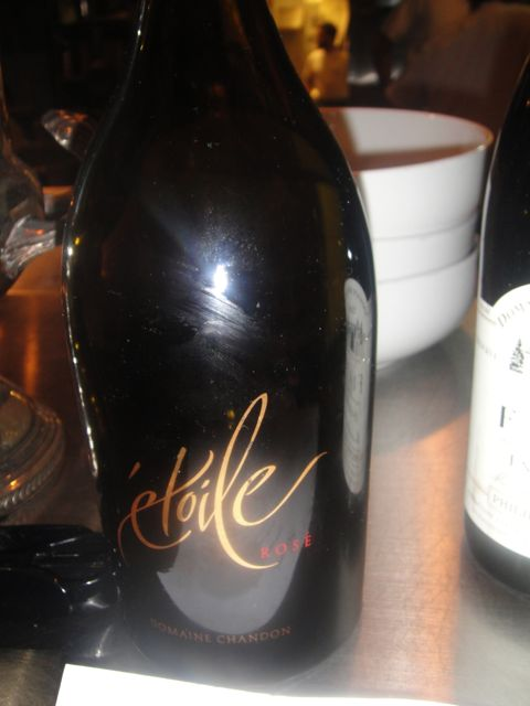 Milo - Etoile wine