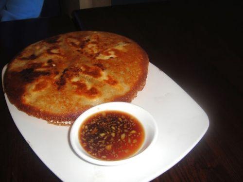 ROC crispy pancake