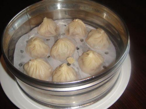 ROC dumplings