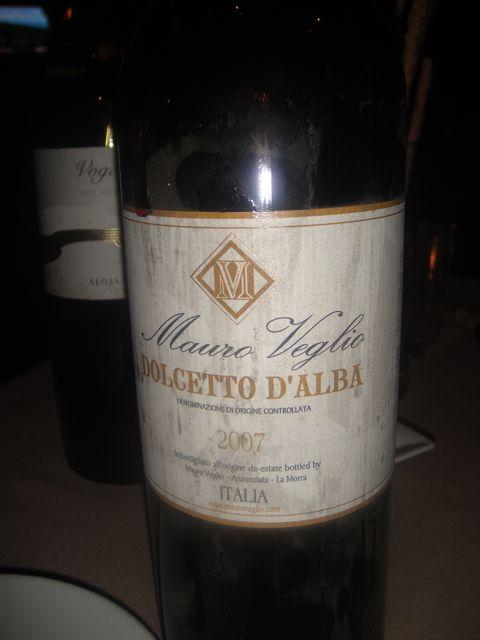 Vin Red wine