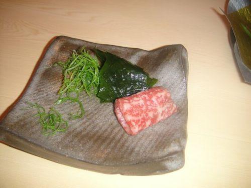 U- beef for Shabu