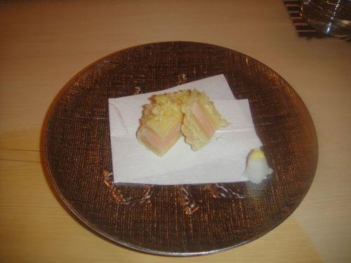 U - tempura