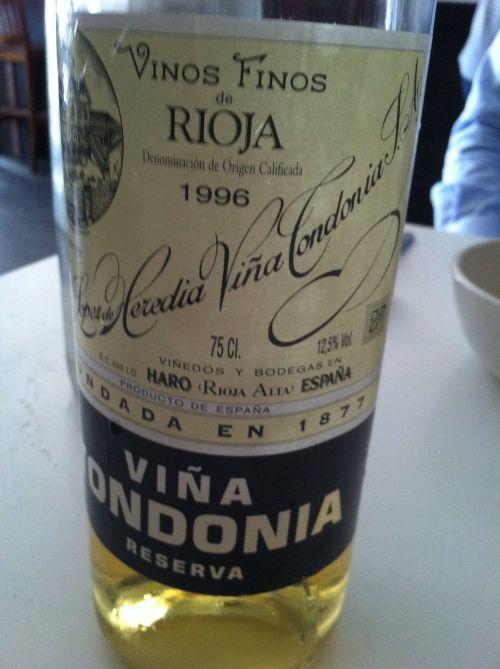 Alma - white wine