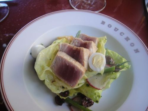 Bouchon tuna