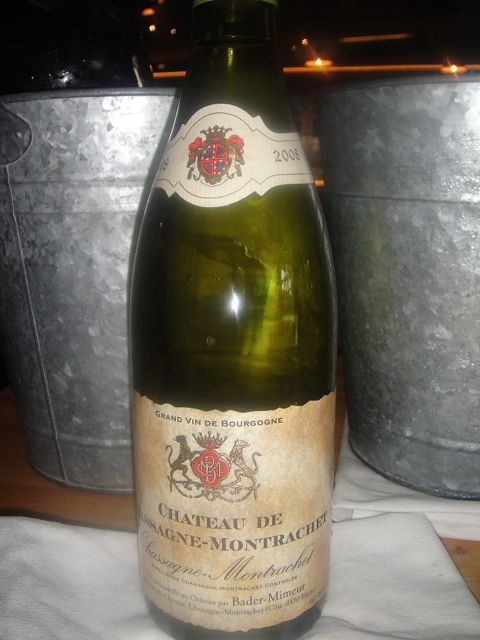 Connie - 2nd white wine