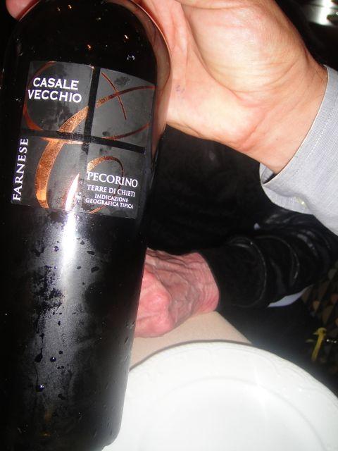 Vin - 3rd wine