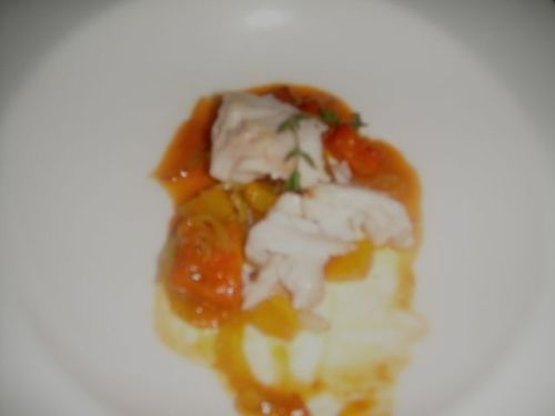 Grano - bad pic of fish