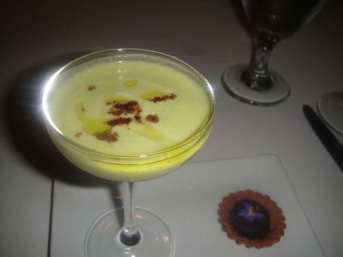 Grano - greengazpacho