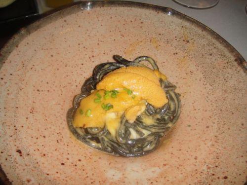 Grano - uni pasta