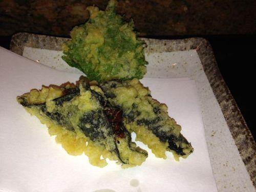 Taikko - tempura