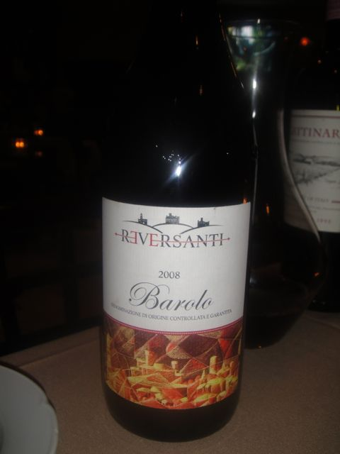 Vin - 4th wine