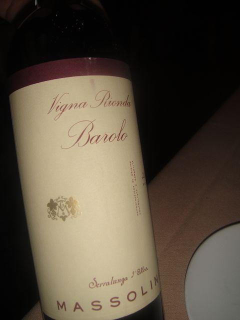 Vin- third wine