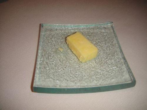 Man- pim's butter
