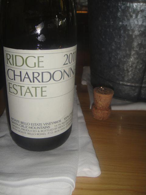 Connie - Ridge