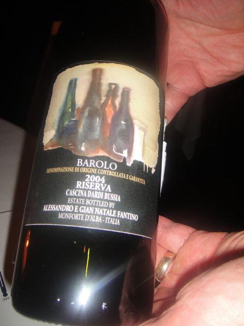 FR wine after lobster