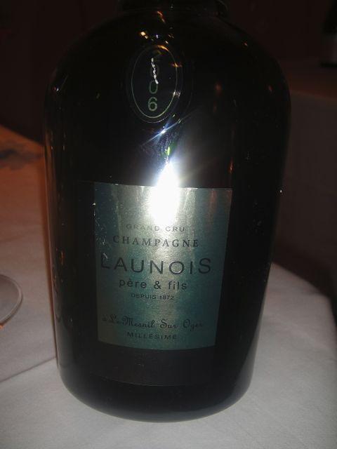 Gran Champagne