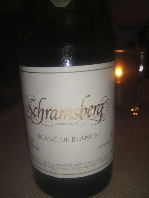 Vin - champane