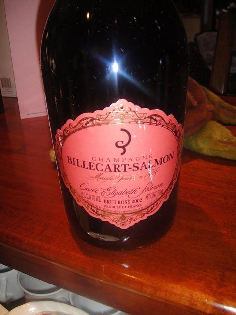 Provideence - champagne