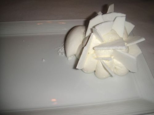 Providence - dessert