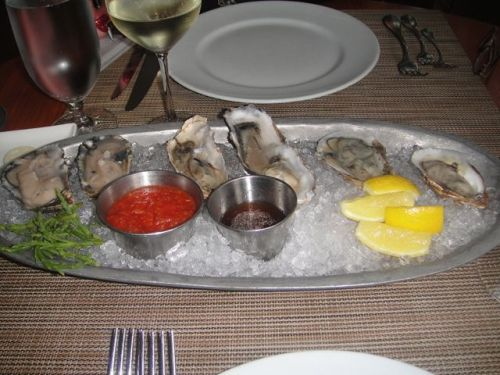 Craft - oysters