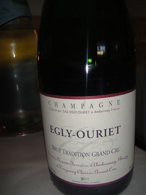 Grano - champagne