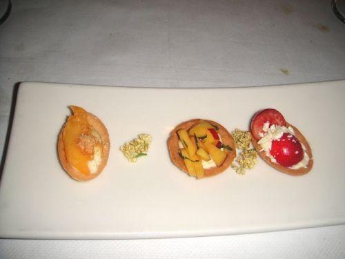 Grano - dessert