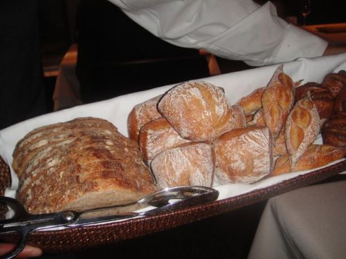 M- Bread