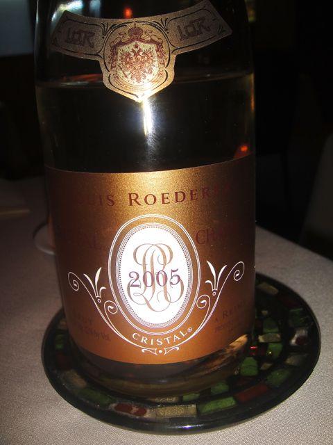 M- Champagne