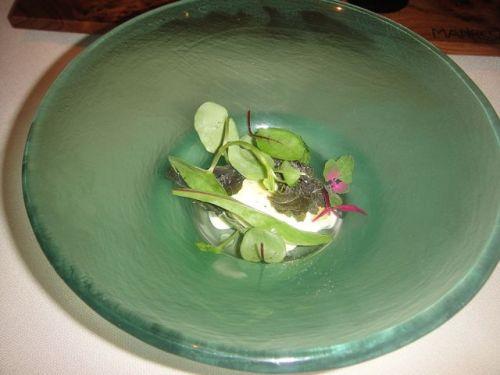 M- olive oil