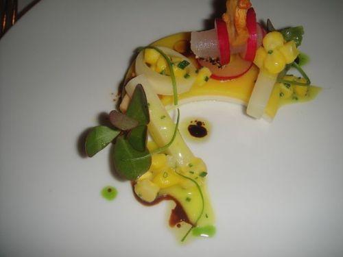 F- Salad