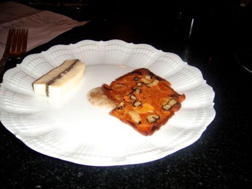 Maude - cheese