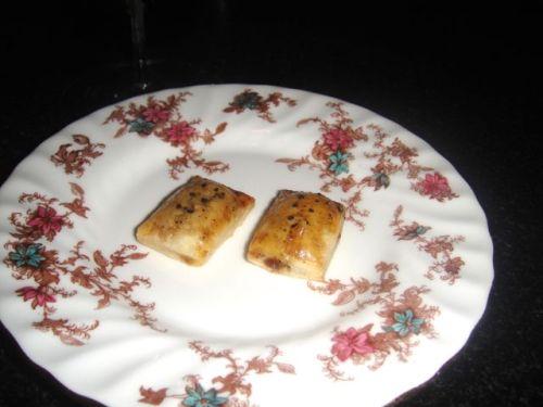 Maude - pop tart