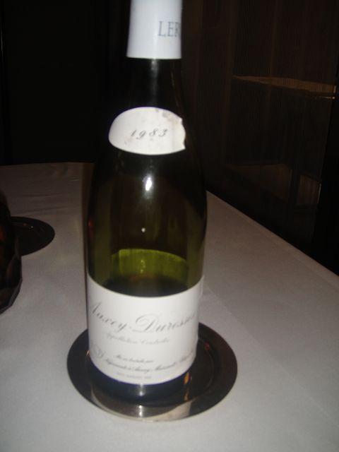 P - 3rd wine