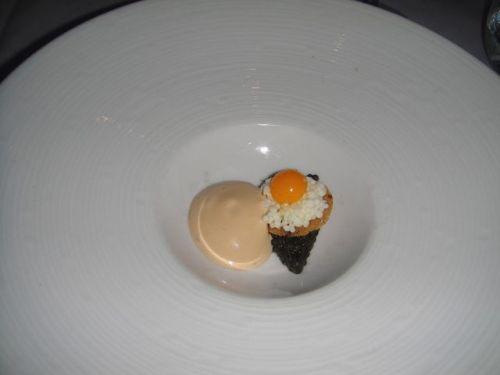 S - 3rd didh - caviar:egg
