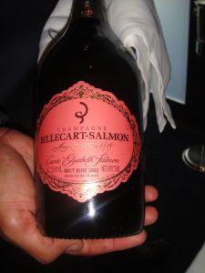 P - Champagne