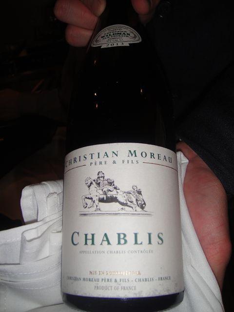 N-Chablis
