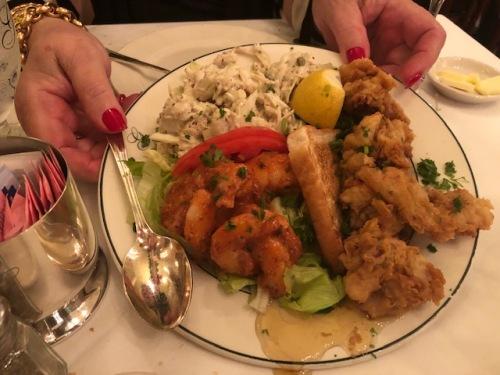 fish starter at Galitoires.jpg