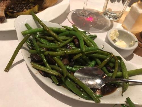 2. Green Beans @ Cafe La Haye.jpg