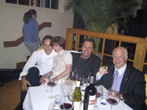 7.Memory-- Liz, Thomas at Michel's 60th.JPG