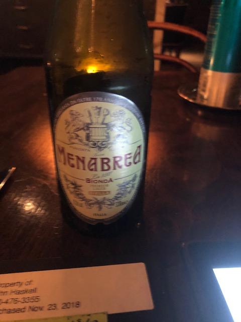 9.Menabrea Redd Wood beer.jpg